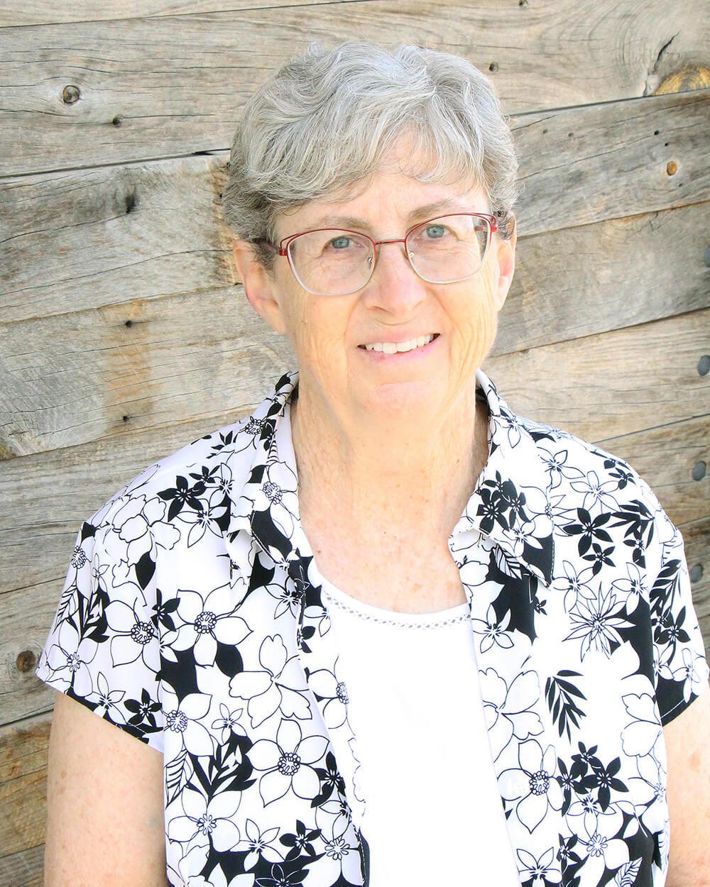 Barbara Harkins - EA, Partner