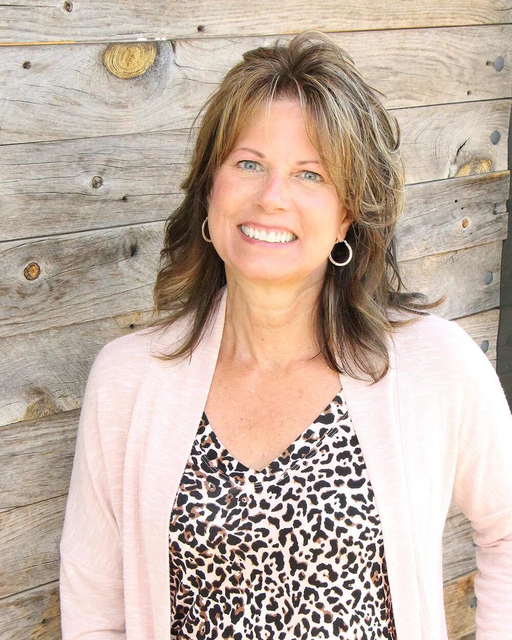 Cindy Glisckinski - Supervisor of Bookkeeping/Payroll