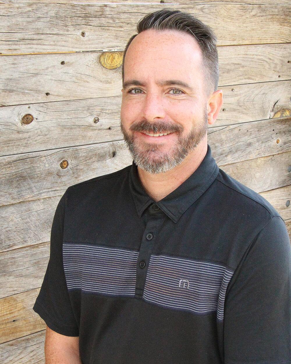 Cory Scaling - Staff Accountant